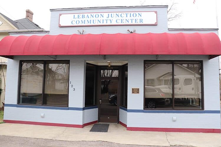 Lebanon Junction Community Center